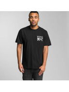 Dickies T-shirt Biscoe nero