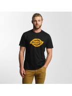 Dickies T-shirt HS One Colour nero