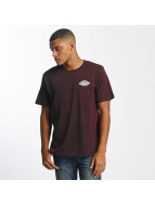 Dickies T-Shirt Mount Union rouge