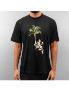 Dickies T-Shirt Janesville schwarz