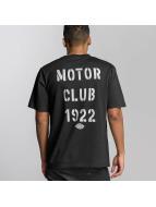 Dickies T-Shirt Cave City schwarz