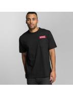 Dickies t-shirt Pelsor zwart