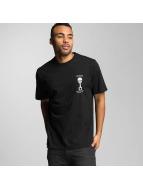 Dickies T-Shirty Turrell czarny