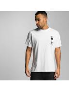 Dickies T-skjorter Turrell hvit