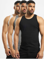Dickies Tank Tops Vest Multi Color белый