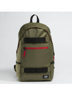 Dickies tas Ellwood City olijfgroen