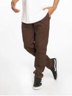 Dickies Tygbyxor Slim Fit Work brun