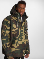 Dickies Veste demi-saison Milford camouflage