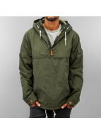Dickies Milford Jacket Olive Green