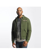 Dickies Saltsburg Jacket Dark Olive