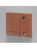 Dickies Wallet West Ridge brown