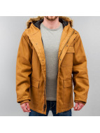Dickies Winterjacke Elmwood braun