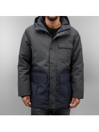 Dickies Winterjacke Hartford City grau