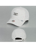 Djinns 5 Panel Caps 5P CV Spotted bianco