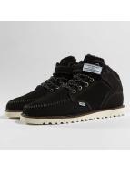 Djinns Boots Wunk Fur Deff black