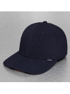 Djinns Flexfitted Cap Sucker Piquee blau