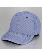 Djinns Flexfitted Cap Sucker Piquee blauw