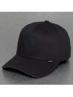 Djinns Flexfitted Cap Beauty A-Flex blauw