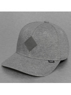Djinns Flexfitted Cap Beauty A-Flex grau