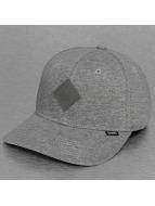 Djinns Flexfitted Cap Beauty A-Flex gray