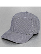 Djinns Flexfitted Cap Sucker Piquee zwart