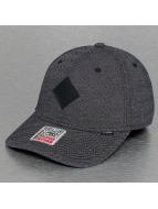 Djinns Lastebilsjåfør- / flexfitted caps Fishgrade A-Flex blå