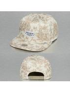 Djinns Snapback Cap 6P We Love Ugly beige
