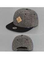 Djinns Snapback Cap Left Sports black