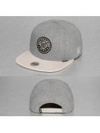Djinns Snapback Cap 6P IOI Beat Making gray