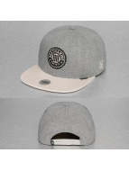 Djinns Snapback Cap 6P IOI Beat Making grey