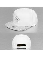 Djinns Snapback Cap 5P Squeeze II grey