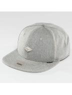 Djinns snapback cap Change 6 Panel grijs