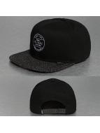 Djinns snapback cap Squeeze zwart