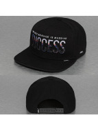 Djinns snapback cap Citation Frank S zwart
