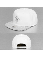 Djinns Snapback Caps 5P Squeeze II harmaa