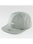 Djinns Snapback Caps Change 6 Panel oliivi
