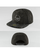 Djinns Snapback Caps Spots Duplex 6 Panel svart