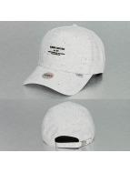 Djinns Snapback Caps 5P CV Spotted valkoinen