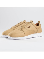 Djinns Sneaker Forlow Light Canvas beige