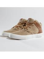 Djinns Sneaker Chunk Indo Spots beige