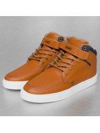 Djinns sneaker Wunk Fur 2015 bruin