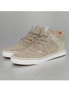 Djinns Sneaker Chunk Spotted Felt grau