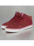Djinns sneaker Chunk Spotted Felt rood