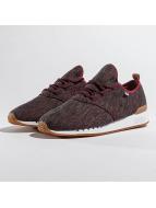 Djinns Sneaker Moc Lau rot