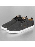 Djinns Sneaker Low Lau Indo Lin schwarz