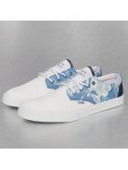 Djinns Sneaker Crazy Pattern weiß