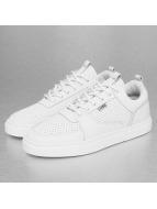Djinns sneaker Forlow Monochrome wit