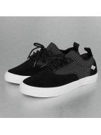 Djinns sneaker Sub Age Soc Youname Knit zwart