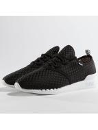 Djinns sneaker MOCLAUCONLINES zwart