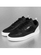 Djinns Sneakers Forlow Rubber Croc èierna